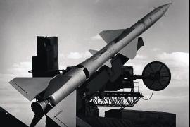 250. ракетна бригада за ПВД