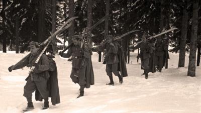 Obuka brdsko-planinskih jedinica, 1950.