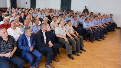 Obeležen Dan avijacije u Komandi RV i PVO