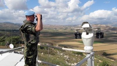 Привремене снаге УН у Либану (UNIFIL)