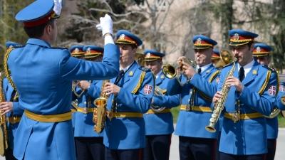 Репрезентативни оркестар Гарде