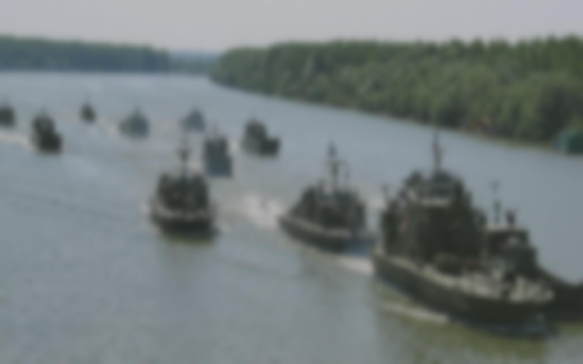 Recna Flotila Vojska Srbije