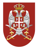 Serbian Armed Forces