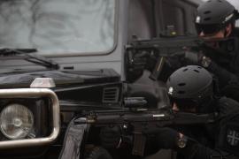 Војна полиција