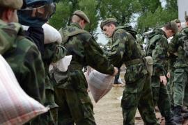 Цивилно-војна сарадња у Војсци Србије