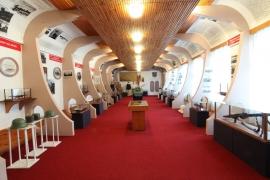 Спомен-соба Речне флотиле