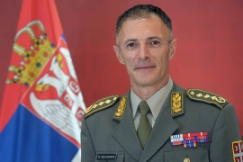 Chief of General Staff, Serbian Armed Forces