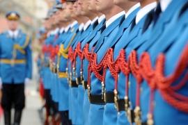 Гардијска униформа