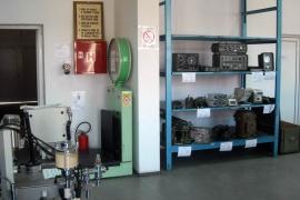 Sabirno-prodajni centri