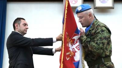 Пуковник Игор Авдић