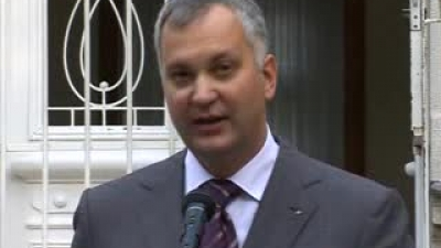 Изложба и обраћање министра Шутановца