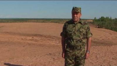 Пуковник Горан Стаменковић