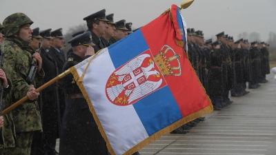 Obeležen Dan 98. vazduhoplovne brigade