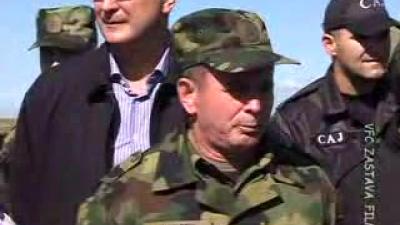 Изјава генерала Милетића