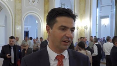 Директор ЈКП Медијана Драгослав Павловић