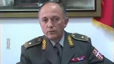 Бригадни генерал Добривоје Вељковић - о кандидаткињама