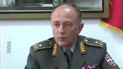 Бригадни генерал Добривоје Вељковић - о уговорима