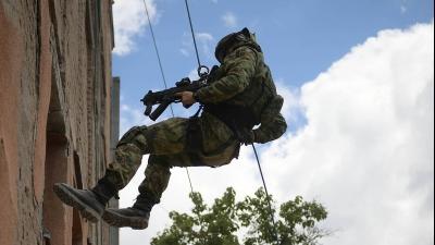 Specijalne jedinice spremne i obučene da prve odgovore na sve bezbednosne pretnje
