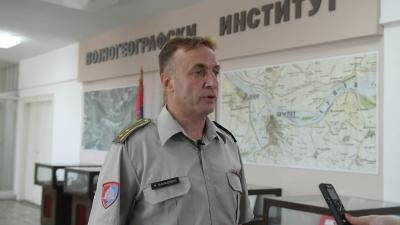 Izjava potpukovnika dr Radoja Bankovića