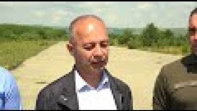 Predsednik SO Sjenica Muhedin Fijuljanin