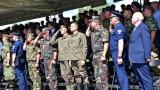 Министар Вулин: Наши војници показали су изузетну обученост и знање