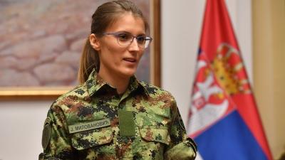 Изјава Јасмине Миловановић