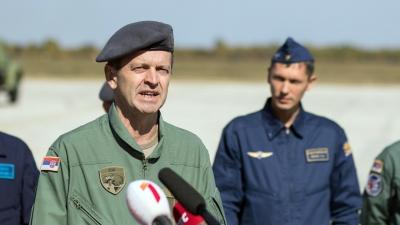 Изјава бригадног генерала Жељка Билића