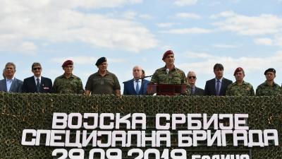 Brigadier General Miroslav Talijan