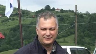 Министар Шутановац обишао базу Источни Мојстир