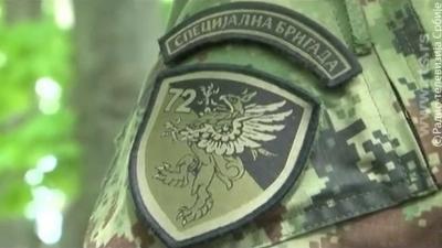 Pokretno logorovanje Specijalne brigade — RTS Dozvolite