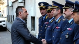 Minister Vulin and General Mojsilović on BARS exercice analysis