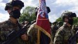 Заједничка обука специјалних јединица Војске Србије и Оружаних снага Руске Федерације