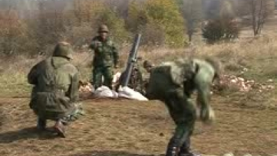Спотови Војска Србије