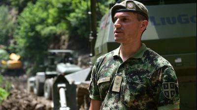 Капетан Ђорђе Петровић