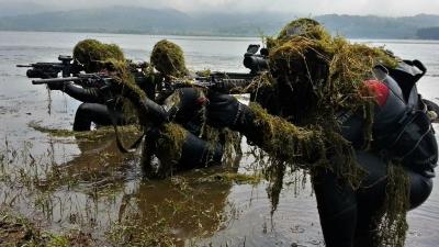 Specijalci Vojske Srbije, za njih ne postoje prepreke — RTS Dozvolite