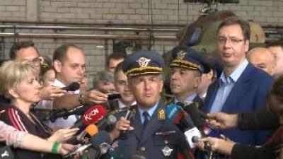 Генерал-мајор Ранко Живак