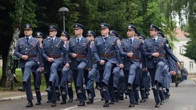 Proslava Dana službe VOJ i Dana 126. brigade VOJIN