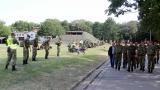 Министар Вулин: Приоритет обука активног и резервног састава војске