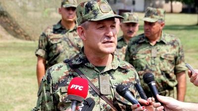 Изјава генерала Петровића