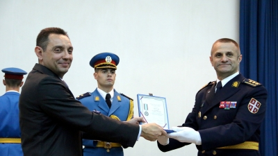 Пуковник Миливоје Пајовић