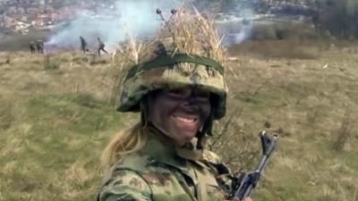 Војска Србије на нов начин, РТС Дозволите