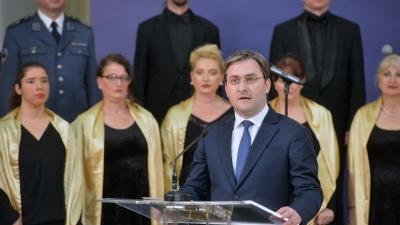 Изасланик председника Републике Никола Селаковић