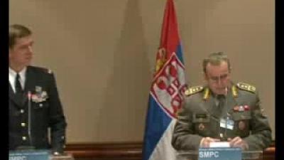 Почела Стратегијска војна конференција за партнере