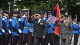 Званична посета начелника Генералштаба Словеначке војске