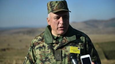 Изјава команданта Друге бригаде КоВ бригадног генерала Жељка Кузмановића