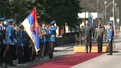 Одржана анализа способности Војске Србије
