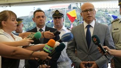 Изјава градоначелника Новог Сада Милоша Вучевића