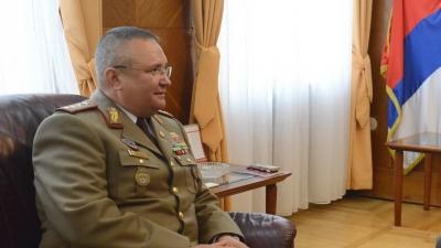 Изјава генерала Николаја Јонела Чуке