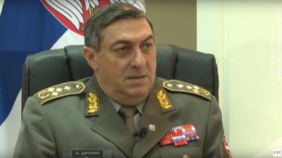 Генерал Диковић: Потребан нам је РС ПВО домета 400 км — РТС Дозволите