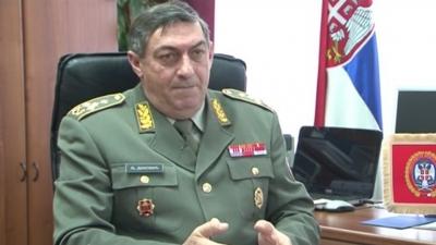 """Intervju generala Dikovića za """"Dozvolite"""""""